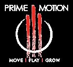 Prime Motion Fitness Logo